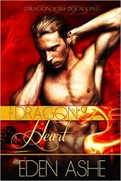 The Dragon's Heart (Dragon Lore series Book 1) Kindle Edition