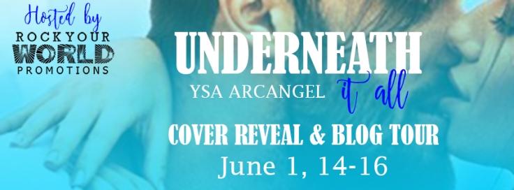 Ysa Arcangel Form Banner